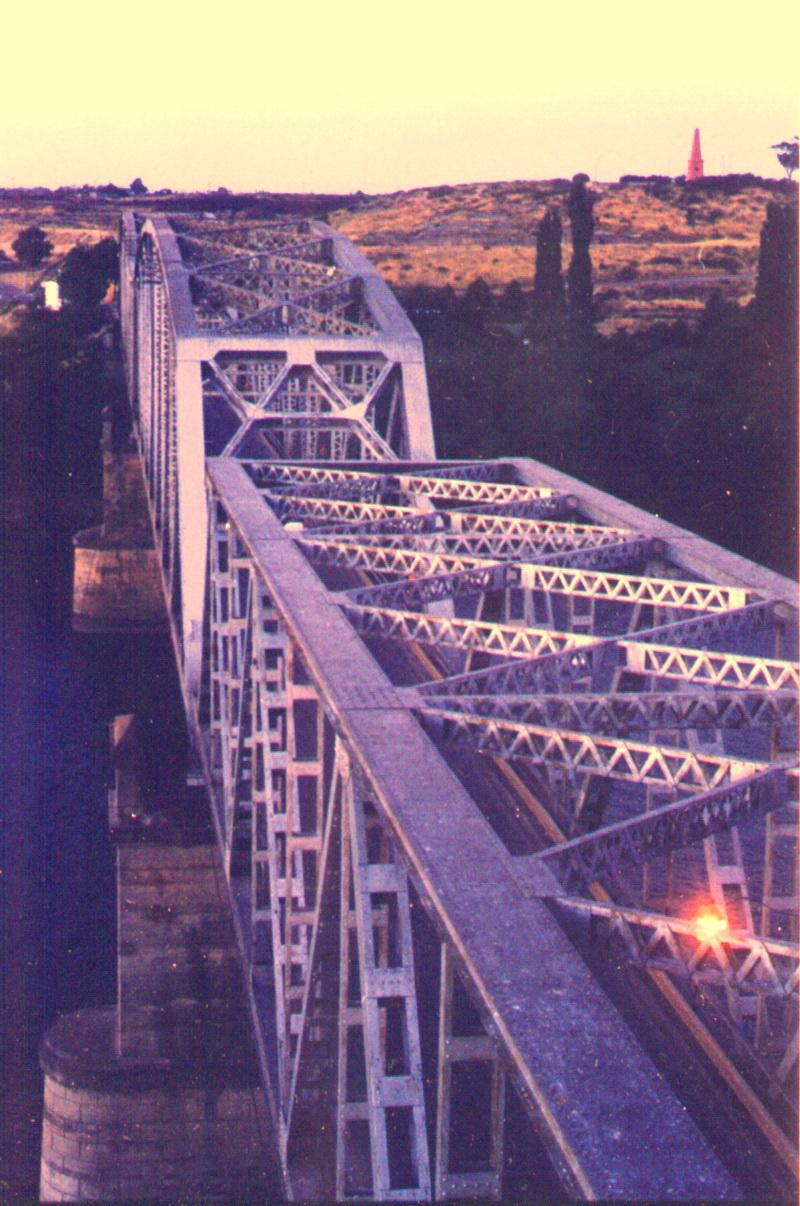 Pleamar - Puente viejo